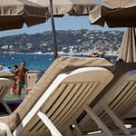 Beach - Paris French Riviera Vacations Tours by PARIS BY EMY