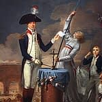 Oath of La Fayette French revolution timeline by PARIS BY EMY