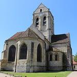 Van Gogh Church PARIS BY EMY Paris Trip Planner with Private Tour