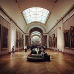 Louvre museum one week in Paris by PARIS BY EMY