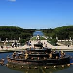 Versailles gardens and park Private Tour Guide Paris