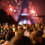 Eiffel tower at night PARIS BY EMY Paris Trip Planner with Private Tour