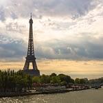 Trip by Paris with PARIS BY EMY