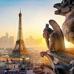 Tours with locals Paris Chimera and Eiffel Tower PARIS BY EMY Paris trip planner tours with locals