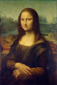 Mona Lisa What to Do in Paris PARIS BY EMY