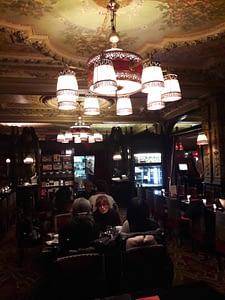 Brasserie restaurants of Paris by PARIS BY EMY