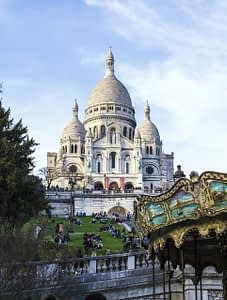 Amelie tour in Montmartre by PARIS BY EMY