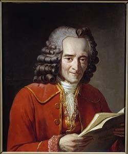 Voltaire PARIS BY EMY Paris Trip Planner with Private Tour