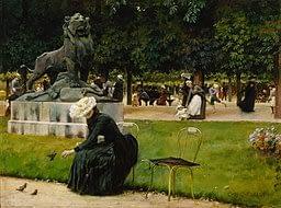 Paris Impressionism by PARIS BY EMY trip planner