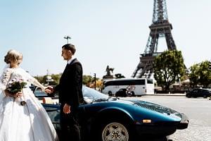 Honeymoon Paris - Paris Trip Planner by PARIS BY EMY