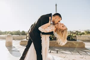 Paris Tour Package for Couple and people in love BY PARIS BY EMY