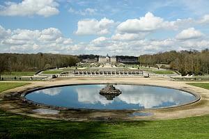 Château de Vaux-le-Vicomte private tours by PARIS BY EMY