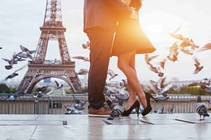 Paris tour package for couple with private chauffeur by PARIS BY EMY