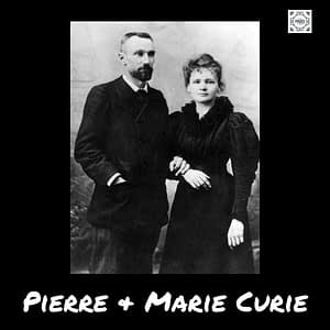 Pierre and Marie Curie, student tours by PARIS BY EMY