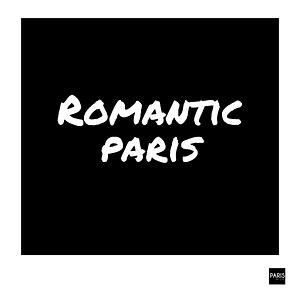 Romantic Paris by PARIS BY EMY
