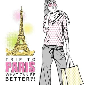 Unusual Things to Do in Paris Paris by Emy