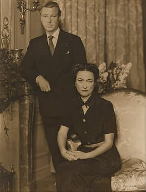 Duke and Duchess of Windsor PARIS BY EMY Paris Trip Planner