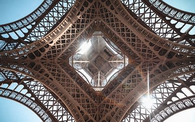 Facts about the Eiffel Tower by PARIS BY EMY Paris Trip Planner