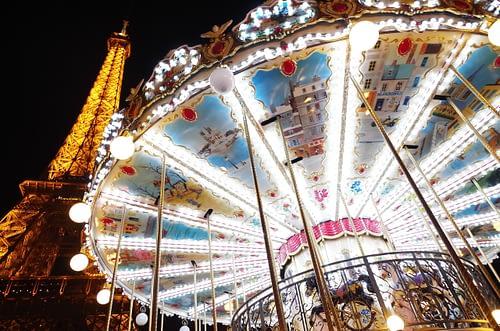 Eiffel Tower Romance Paris tour package for couples PARIS BY EMY