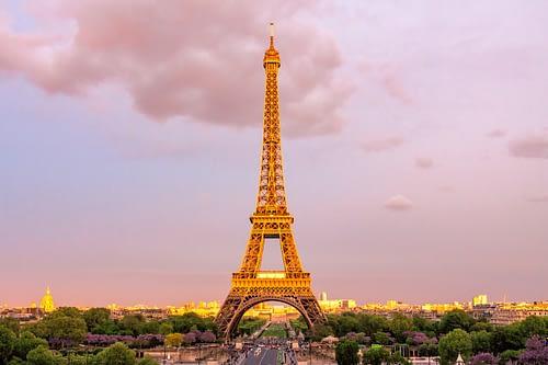 Out Eiffel PARIS BY EMY Paris Trip Planner with Private Tour