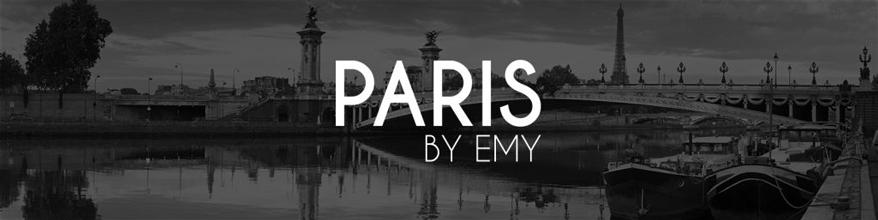 Student Tours Paris Emy